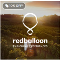 Red Ballon - Afterpay Day: 10% Off Sitewide - Minimum Spend $199 (code)! 48 Hours Only