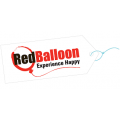 Red Balloon - Extra 10% Off Already Reduced Experiences (code)