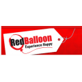Red Ballon Online Coupon - $20 off (Minimum Spend $79)