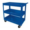 Repco - Mechpro Blue 3 Shelf Service Cart - MPBSC3 $79 (Save $76)
