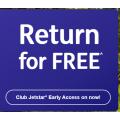 Jetstar - FREE Return Flights - Domestic Fares from $59 & Fly ⇆ Bali $155; New Zealand $165; Hawaii $299 RTN