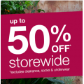 Rivers - Massive Clearance Sale: Up to 50% Off Storewide e.g. T-Shirt $12; Trackpant $20; Hoody $20; Casual Sneaker $27 etc.