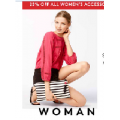 25% off Women's Footwear and Accessories @ Country Road!