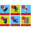Under 99c, $2, $5, $10 Bargains from Staples Sale - Office  Supplies. Starting from 34c