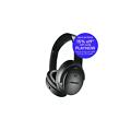 [Plus Members] Bose QC35 QuietComfort 35 II Wireless Headphones $343.88 Delivered (code) @ eBay Allphones