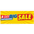 Harvey Norman - 4 Day Massive Sale - Valid until Sunday, 13th Oct