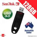 Shopping Square - SanDisk 128GB CZ48 Ultra USB3.0 Flash Drive $60.95 + $1.95 Shipping (Was $129.95)
