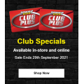 Supercheap Auto - 7 Days Club Special Sale: Up to 55% Off Clearance Items