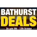 Supercheap Auto - Bathurst Sale: Up to 50% Off Clearance Items! 3 Days Only