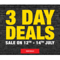Supercheap Auto - Weekend Sale: Up to 40% Off Over 580+ Clearance Items! 3 Days Only