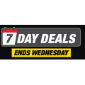 Supercheap Auto - 7 Day Deals - Valid until Wed 28th Oct