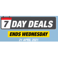 Supercheap Auto - 7 Days Deals Sale - Up to 40% OFF 2310+ Clearance Items