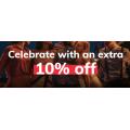 Scoopon - 10% Off Local Experiences - Minimum Spend $49 (code)