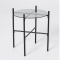 Target Clearance +Notable Offers : Glass Side Table $15 (Was $35), Bath Mat $5, Womens Blazer $15 (Was $49) & More