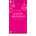 Myer - Super Weekend Sale - 2 Days Only (In-Store & Online)