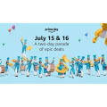 Amazon A.U - Prime Day 2019 Leaked Offers: Up to 50% Off RRP - Starts Monday 15th July [Deals in the Post]