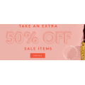 The Fashion Bunker Extra 50% off Sales Styles (Code )