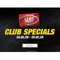 Supercheap Auto - Club Special Sale: Up to 80% Off e.g. SCA Shop Towels 200 Pack $5 (Was $23.99) etc.