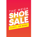 MYER - Mega Stocktake Footwear Sale - In-Store & Online