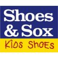 Shoes & Sox Half Year Sale - Up to 50% Off