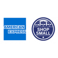 AMEX Shop Small - Get $10 Statement Credits - Minimum Spend $20 (Up to 5 Times)! Starts November 2019