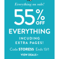 Snapfish - 55% Off Everything (code)! Today Only