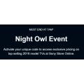 """SONY - Night Owl Sale: Up to 45% Off TVs (code) e.g. 49"""" X70G LED 4K Ultra HD High Dynamic Range Smart TV $799 (Was $1399) etc."""
