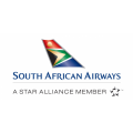 South African Airlines - Travel Frenzy Sale: Return Flights to South Africa from $1247