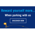 Secure Parking - Night & Weekend Parking from $12