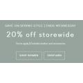 Sportscraft - Spring Styles Sale: 20% Off Storewide
