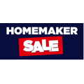 Spotlight - Homemaker 4 Days Sale: Up to 70% Off Clearance Items + Extra 30% Off Full-Priced Coupon