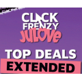 Shaver Shop - Click Frenzy Extended Sale: Up to 60% Off e.g. Oral-B Pro 2 2000 Electric Toothbrush $59 (Was $159); Philips Lumea Advanced IPL Long Term Hair Removal $299 (Was $599) etc.