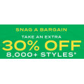 SurfStitch - Take a Further 30% Off 8000+ Sale Styles (code)! [Adidas; New Balance; Nike; Skechers etc.]