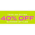 SurfStitch - Take a Further 40% Off Summer Sale Styles (code) e.g. NIKE Sb Air Max Janoski 2 Shoe $75.6 Delivered (Was $180) etc.