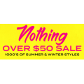 SurfStitch - 48 Hours Flash Sale: Nothing Over $50 Sale (Up to 80% Off)