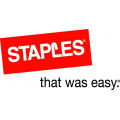 Staples - Free Delivery on All Orders