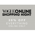 Strandbags - VOSN Sale: 30% Off Everything (Online Only)