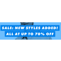 ASOS - Further Markdowns Added: Up to 70% Off Sale Styles e.g. Tops $5; Dresses $7; Shoes $9 etc.