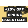 ASOS - Flash Sale: 25% Off Summer Sale Styles (code)! Today Only