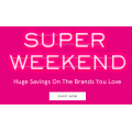 MYER - Super Weekend Sale: Online & In-Store (3 Days Only)