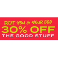 SurfStitch - 30% Off 1000's of Sale Styles (code)! Adidas; Nike; The North Face; Vans; Wrangler etc.