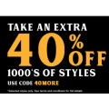 SurfStitch - Take a Further 40% Off Already Reduced Items (code)