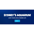 SEA LIFE Sydney Aquarium - International Friendship Day: Buy One Get One Free General Admission Adult Tickets (code)! Today Only