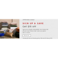 Target - $15 Off Your Next Online Orders - Minimum Spend $50! Sign-Up Required