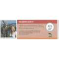 15% off Taronga Zoo Discount for Adult and Child Tickets