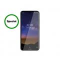 Woolworths - Telstra Nokia 2.2 Smartphone $65 (Was $129)
