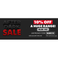 The Good Guys - After Dark Sale: 10% Off Sitewide (code)! Ends 6 A.M Today