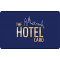 PayPal - 20% Off $50; $100; $250 & $500 The Hotel Card