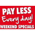 The Good Guys - Payless Weekend Sale - Today Only (In-Store & Online)