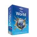 Lonely Planet - 50% off travel guides (with code)!